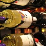 Vin Etagère