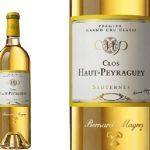 avis vin Clos Haut-Peyraguey