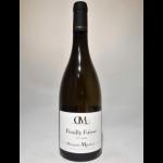 Avis vin Pouilly-Fuissé, En cénan