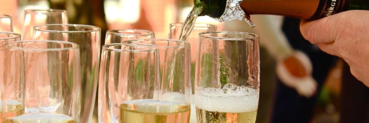 Comment se fabrique le Champagne ?