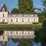 avis vin Château Larrivet Haut-Brion